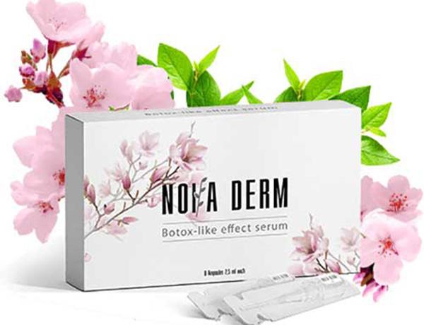 Đánh giá sản phẩm Serum Noia Derm