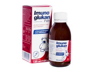 Đánh giá sản phẩm Siro gấu Kan Imunoglukan P4H 1