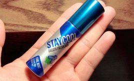 Đánh giá bình xịt thơm miệng Staycool