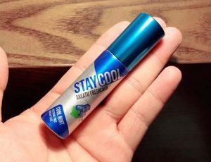 Đánh giá bình xịt thơm miệng Staycool 2