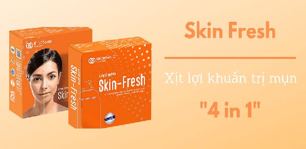cong-dung-tri-mun-cua-skin-fresh-salenhanh