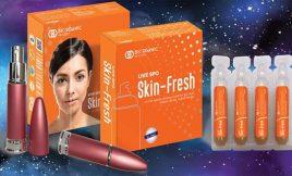 Đánh giá xịt lợi khuẩn làm sạch da Skin Fresh.