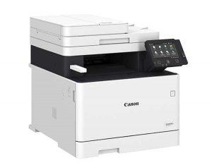 Đánh giá máy in Canon MF735CX đa chức năng 1
