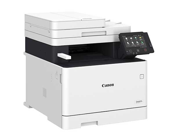 Đánh giá máy in Canon MF735CX đa chức năng