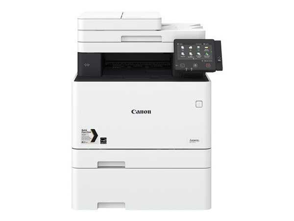 Khay giấy mở rộng Canon MF735CX