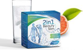[Review] Đánh giá viên sủi giảm cân Beauty Slim