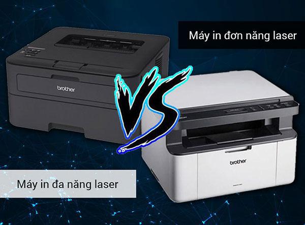 Hướng dẫn chọn máy in