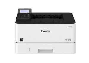 [Review] Đánh giá máy in Canon ImageClass LBP 214DW 1
