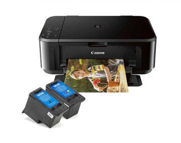 Đánh giá máy in Canon Pixma MG3620