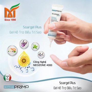 [Review] Đánh giá kem điều trị sẹo mổ Dottorprimo