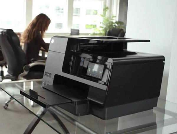 HP OfficeJet Pro 8620 chính hãng