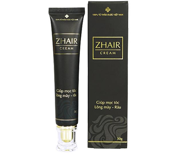 Zhair Cream có tốt không