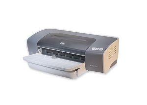 Đánh giá máy in HP DeskJet 9670 1