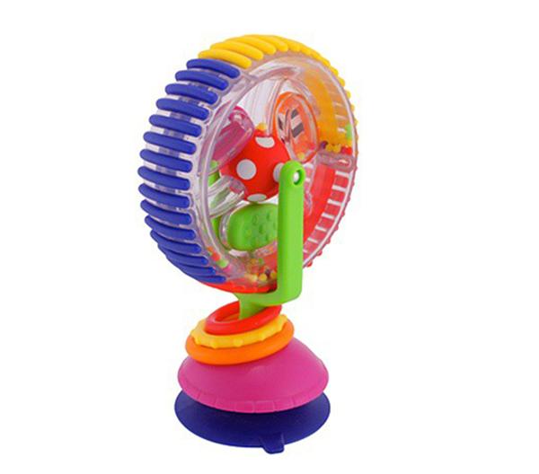 Top 8 tốt nhất Sassy Wonder Wheel
