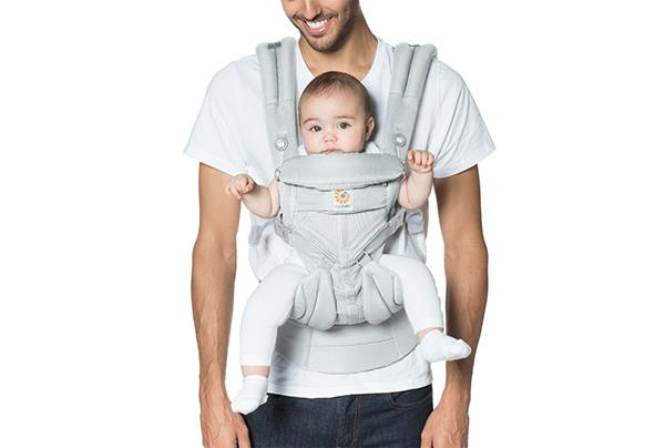 Túi đựng trẻ em Ergobaby Omni-360