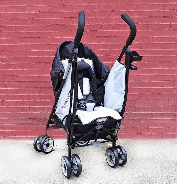 Xe đẩy 3DFLIP INFANT INFANT