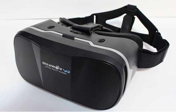 3D VR BlitzWolf BW VR3