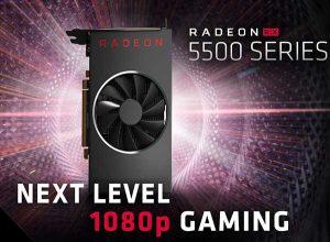 Đánh giá AMD Radeon RX 5500 XT 1
