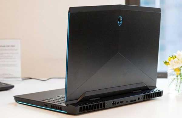 Alienware 17 Series R5 chính hãng