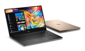 [Review] Đánh giá Laptop Dell XPS 13