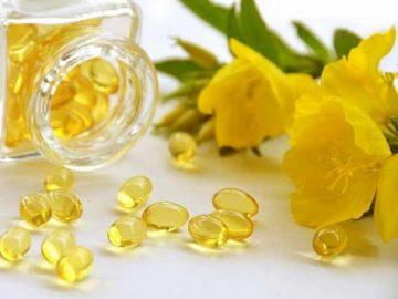 Đánh giá dầu hoa anh thảo (Evening Primrose Oil)