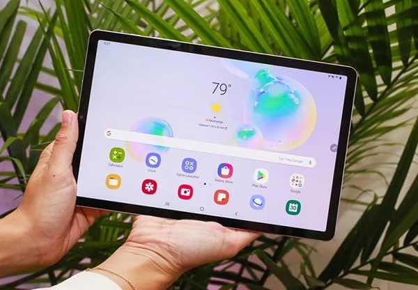 Galaxy Tab S6 chính hãng