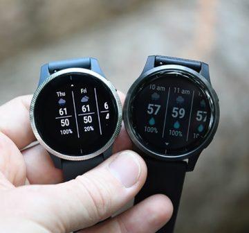 [Review] Đánh giá đồng hồ Garmin Vivoactive 4