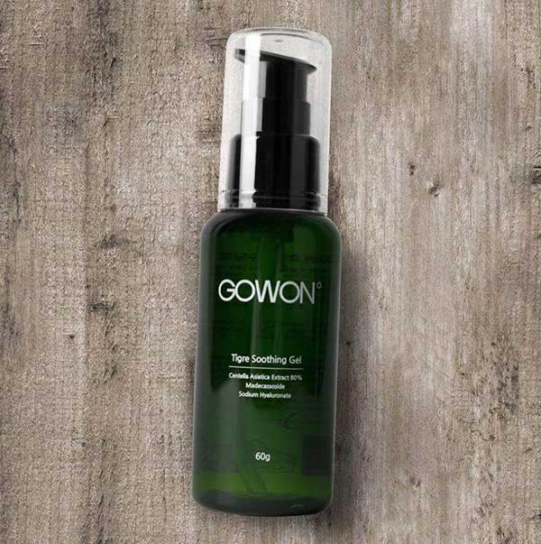 Gowon Tigre Soothing Gel