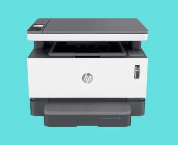 Đánh giá máy in HP Neverstop Laser 1200A