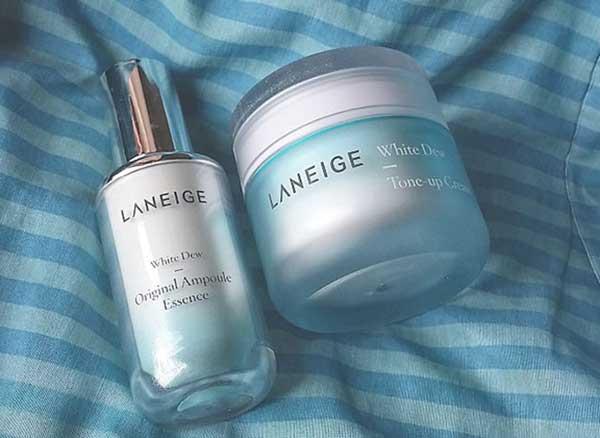 Laneige White chính hãng