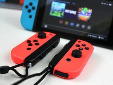 [Review] Đánh giá máy chơi game Nintendo