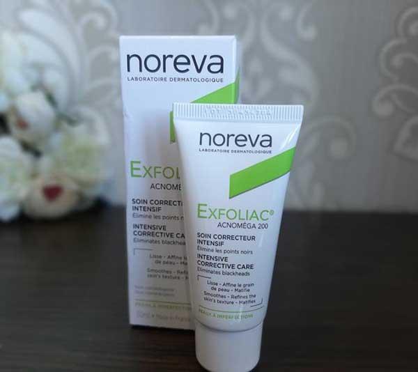 Noreva Exfoliac Acnomega 200 tốt nhất