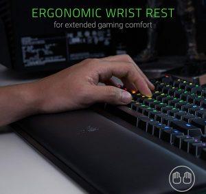 [Review] Đánh giá sản phẩm Razer BlackWidow Chroma V2 1