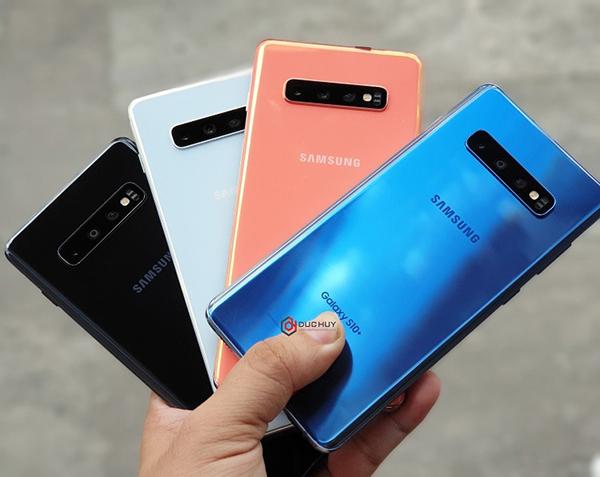 Samsung Galaxy S10 Plus chính hãng