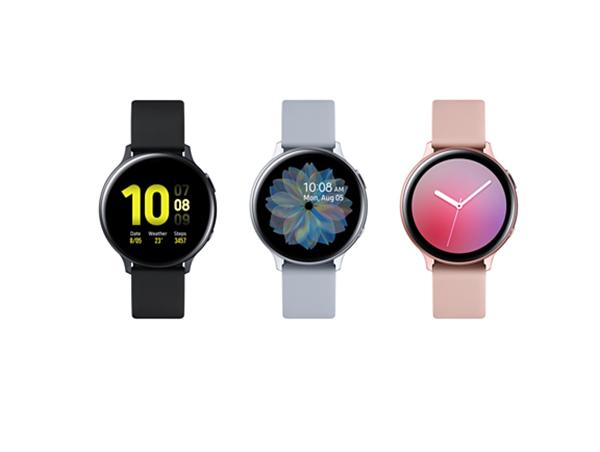 Samsung Galaxy Watch Active 2 có tốt khồng
