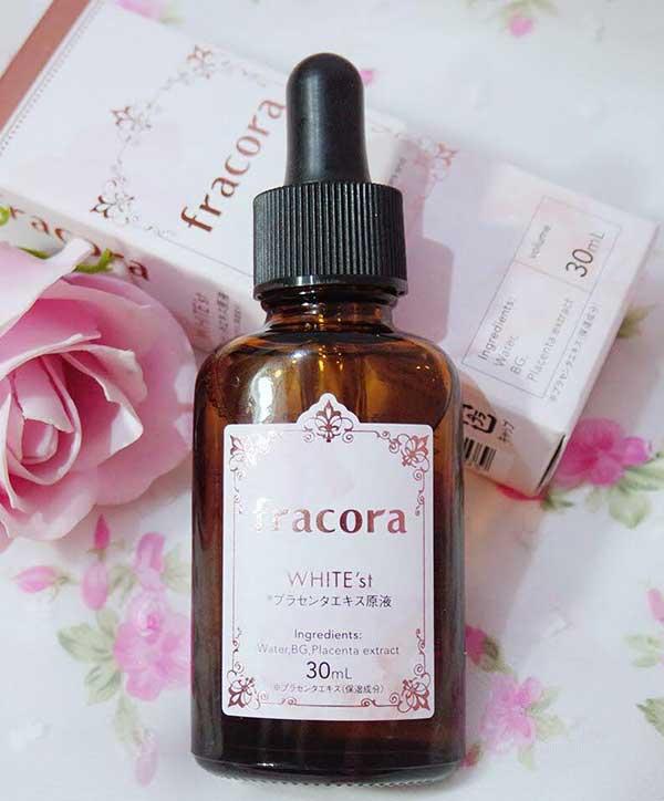 Serum Fracora White'st Placenta
