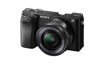Đánh giá máy ảnh Sony A6100