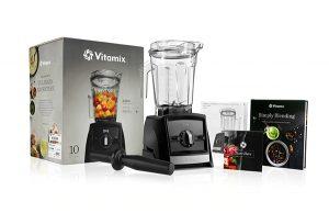 Đánh giá máy xay sinh tố Vitamix As23 A2300i 1