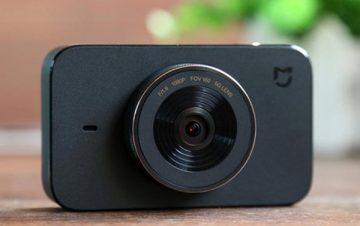 [Review] Đánh giá camera Car Xiaomi MiJia DVR