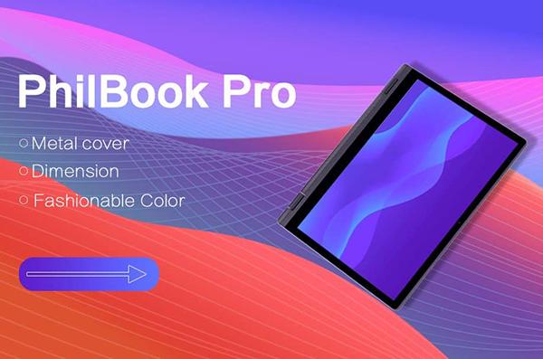 Xidu PhilBook Pro giá tốt