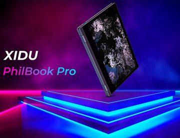 [Review] Đánh giá máy tính xách tay Xidu PhilBook Pro