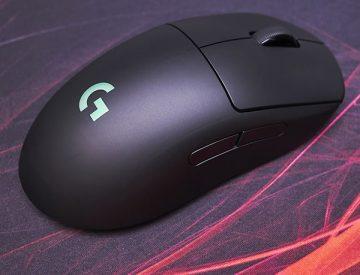 [Review] Đánh giá chuột Logitech G Pro Wireless