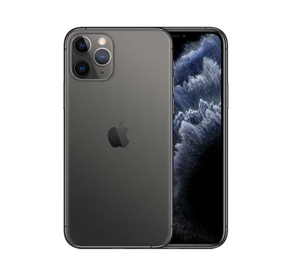chọn mua iphone 11 pro
