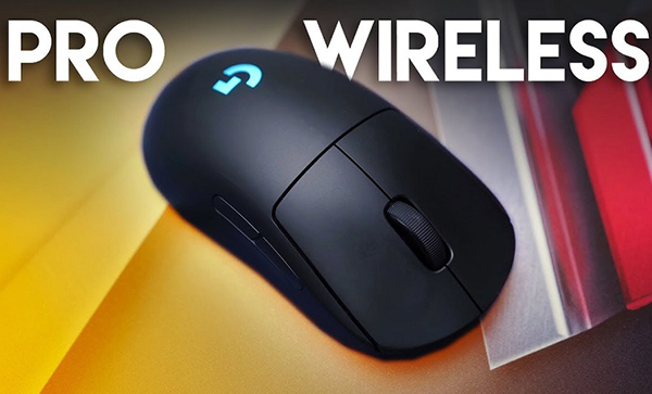 chuột Logitech G Pro Wireless