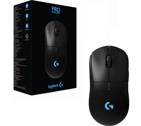 chuột Logitech G Pro