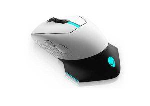Đánh giá chuột chơi game Alienware 610M 1