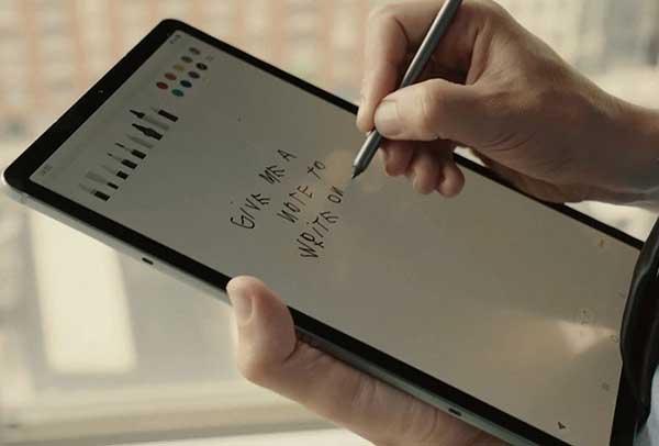 Đánh giá Galaxy Tab S6