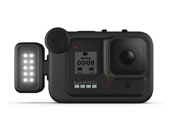Đánh giá GoPro Hero8 Black