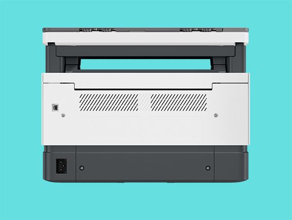 Đánh giá HP Neverstop Laser 1200A