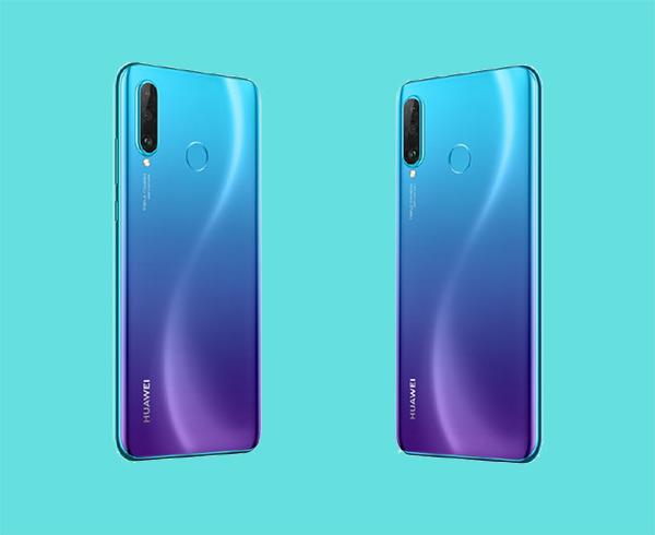 Đánh giá Huawei P30 Lite